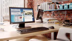 Learn more about HP Mobile Thin Client Solutions for your business