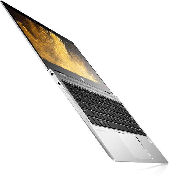 HP EliteBook x360 1020 in conference mode