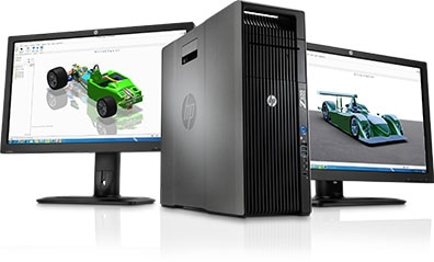 Innovate with Creo applications and HP