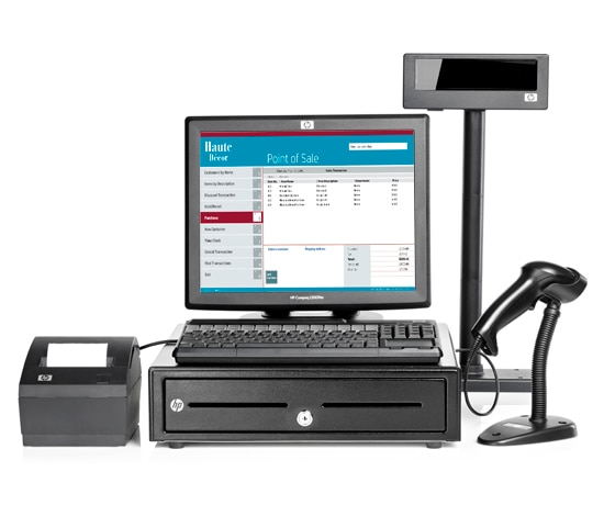 HP RP3 Retail System gallery2