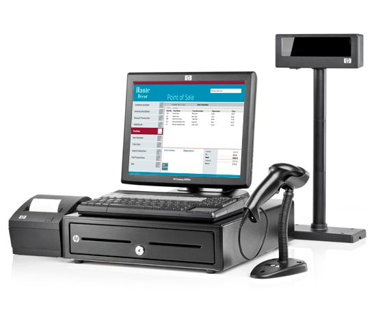 HP RP3 Retail System gallery3