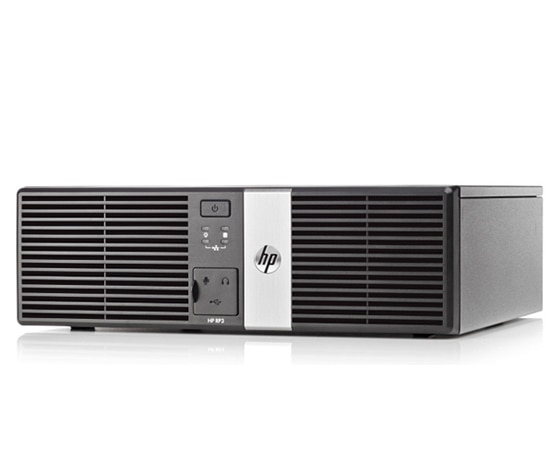 HP RP3 Retail System gallery main