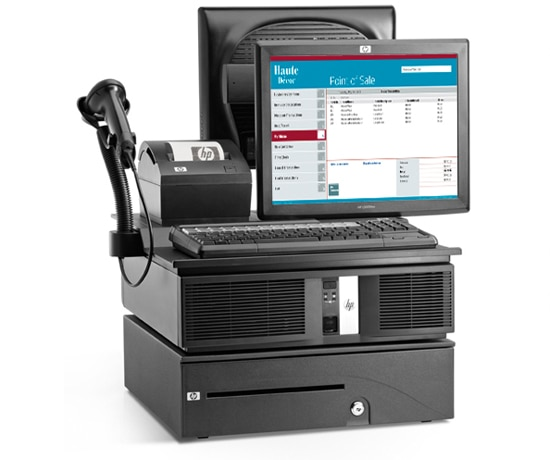 HP RP5 Retail System gallery1