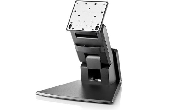 HP Adjustable Stand for Touch Monitors