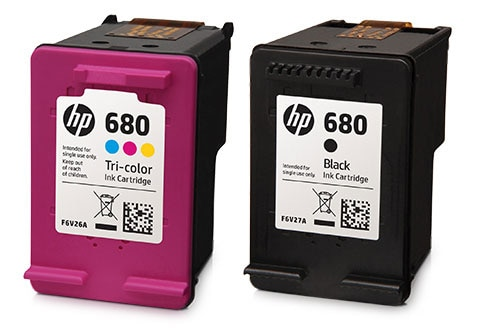 HP Original Ink for InkJet Printers