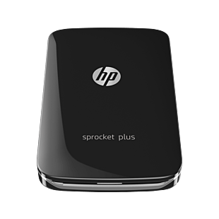 HP Sprocket Plus 打印機