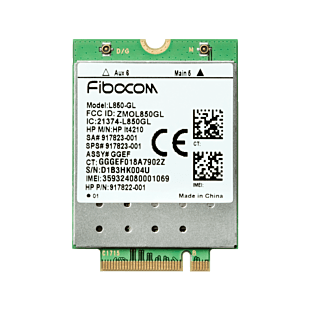 HP XMM™ 7360 LTE-Advance WWAN