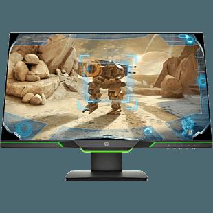 HP 25x 24.5-inch Display