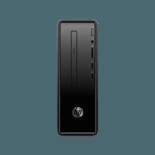 HP Slimline Desktop - 290-p0041hk