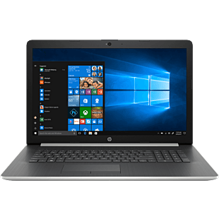 HP Notebook - 17-by0015tx