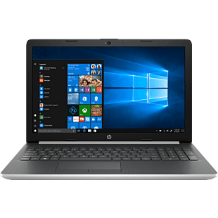 HP Notebook - 15-da0008tu