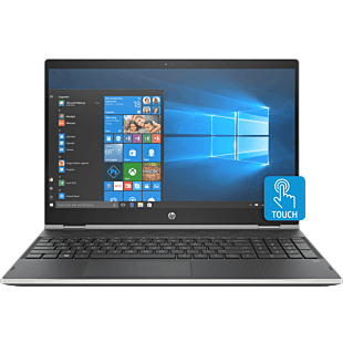 HP Pavilion x360 - 15-cr0000tu