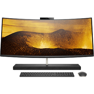 HP ENVY Curved All-in-One - 34-b171hk