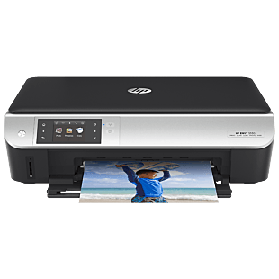 HP ENVY 5530 e-All-in-One 打印機
