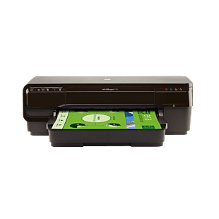 HP OfficeJet 7110 闊幅面 ePrinter - H812a
