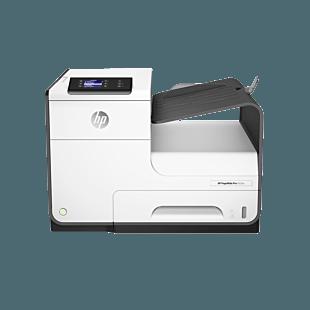 HP PageWide Pro 452dw 打印機