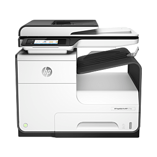 HP PageWide Pro 477dw 多功能打印機