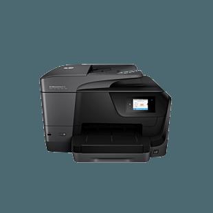 HP OfficeJet Pro 8710 多合一打印機