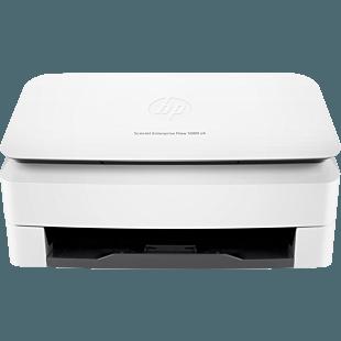 HP ScanJet Enterprise Flow 5000 s4 單張進紙掃描器