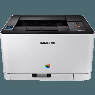 Samsung Xpress SL-C430W  彩色雷射印表機