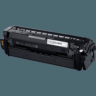 Samsung CLT-K503L 高產 黑色碳粉盒