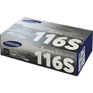 Samsung MLT-D116S 黑色碳粉盒