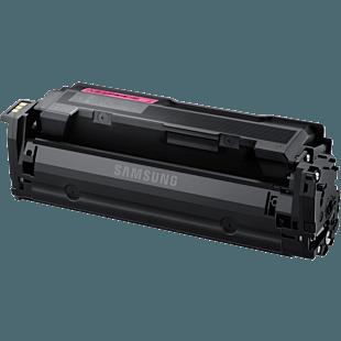 Samsung CLT-M603L High Yield Magenta Toner Cartridge