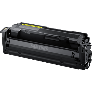 Samsung CLT-Y603L High Yield Yellow Toner Cartridge