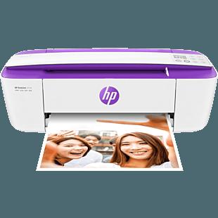 HP DeskJet 3724 多合一打印機