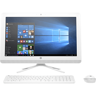 HP All-in-One - 22-b030hk (ENERGY STAR)