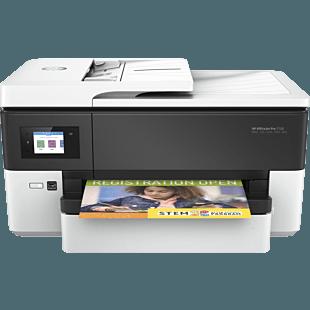 HP OfficeJet Pro 7720 Wide Format All-in-One Printer
