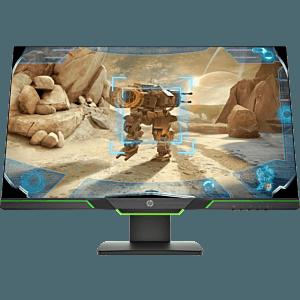 HP 27x 27-inch Display