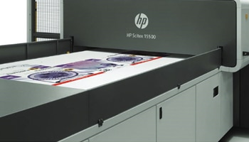 I think digital printing has evolved to the point that it will begin to be disruptive. In the next five to ten years digital is going to change how we manufacture.
