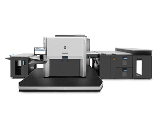 HP Indigo 12000 HD Digital Press