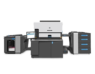 HP Indigo 7900 Digital Press