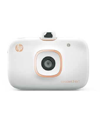 HP Sprocket 2-in-1 image
