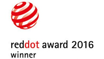 HP awarded Red Dot Design Award for 2016 for its high design quality