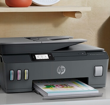 Printer HP Smart Tank 610 Wireless All-in-one