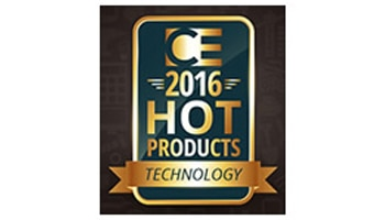 HP wins Construction Executive HOT Products for 2016