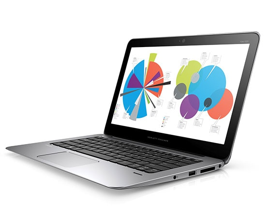 HP EliteBook Folio 1020 image 1
