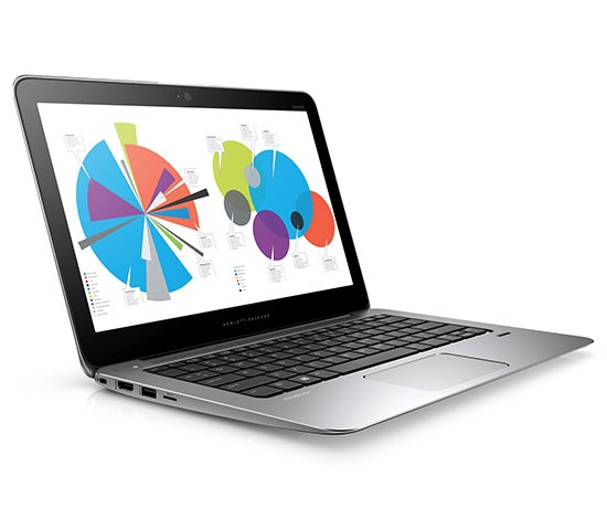 HP EliteBook Folio 1020 image 2