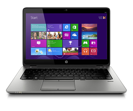HP EliteBook 840 Notebook PC image 1
