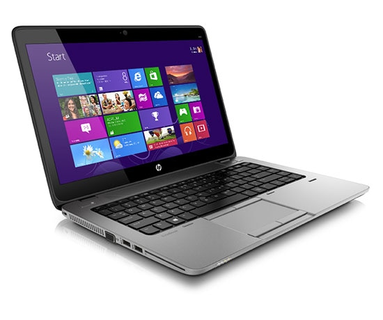 HP EliteBook 840 Notebook PC image 2