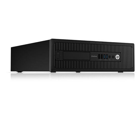 HP EliteDesk 800 G1 Small Form Factor Image 1