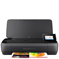 HP OfficeJet 200 Mobile series