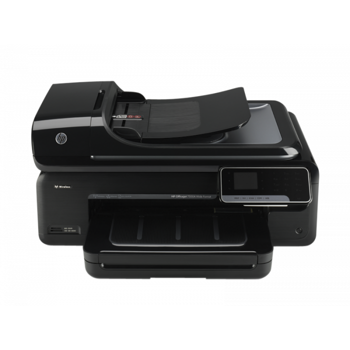 Hp Officejet 7500a Wide Format E All In One Printer E910a