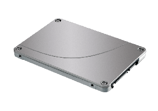 HP 256 GB TLC M.2 SATA-3 Solid State Drive