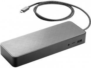 HP USB-C Universal Dock