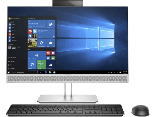 HP EliteOne 800 G3 23.8-inch Touch All-in-One PC