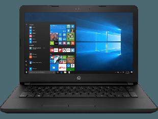 HP Notebook - 14-bs007tu